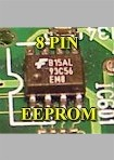 automotive eeprom