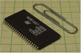 44 pin SOIC FLASH EPROM